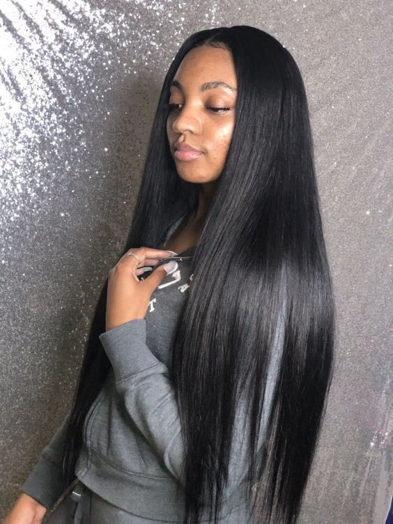 30 inches luxury straight with closure   Dm for price   #hairs #hair #hairstyle #hairstyles #haircut #haircolor #hairstylist #beauty #fashion #wigs #style #hairdresser #love #hairdo #haircolorist #hairstyling #hairgoals #instagram #haircare #hairextensions #hairsalon #hairartpic.twitter.com/MFbLUiOF4t