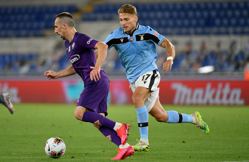 Lazio vs Fiorentina Highlights & Full match Replay