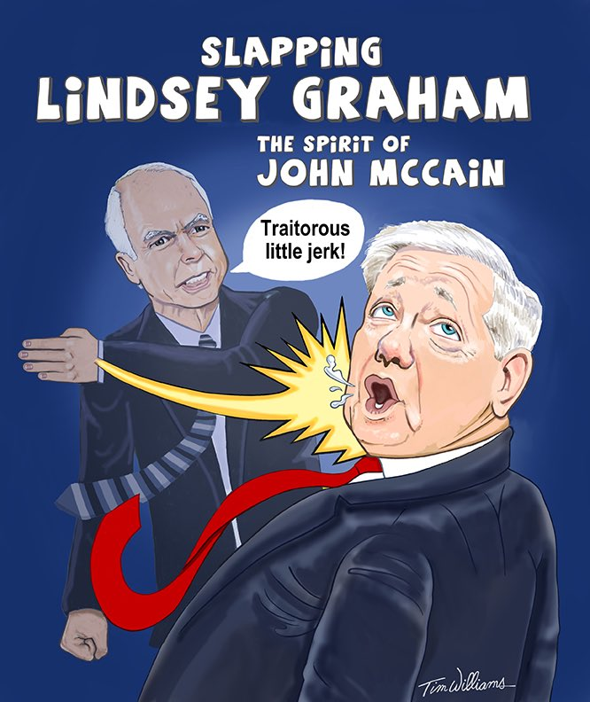@LindseyGrahamSC This is for you Lindsey!