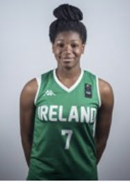 Excited to add Michelle Ugwah(6'1 F 22' F Ireland 🇮🇪) Michelle is a physical forward and a double-double machine!!! Strong back to the basket  game and finishes very well! She brings a lot of Irish National team experience and no doubt will make her mark this season for us!! 🐻🏀 https://t.co/rYuHC7O4iA