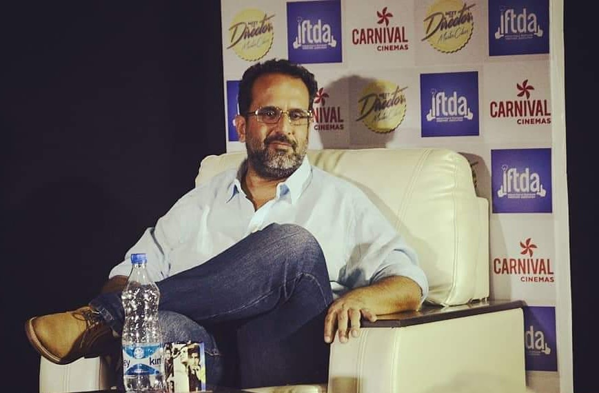 IFTDA wishes one of the most celebrated Filmmaker of the country @aanandlrai a very Happy Birthday. 🎂
