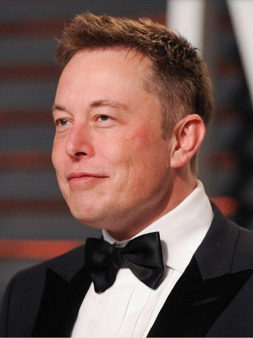 Happy Birthday Elon Musk
