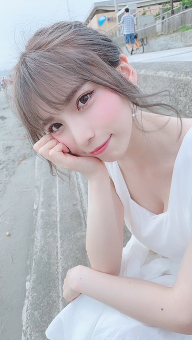 コスプレイヤー紗愛のTwitter自撮りエロ画像17