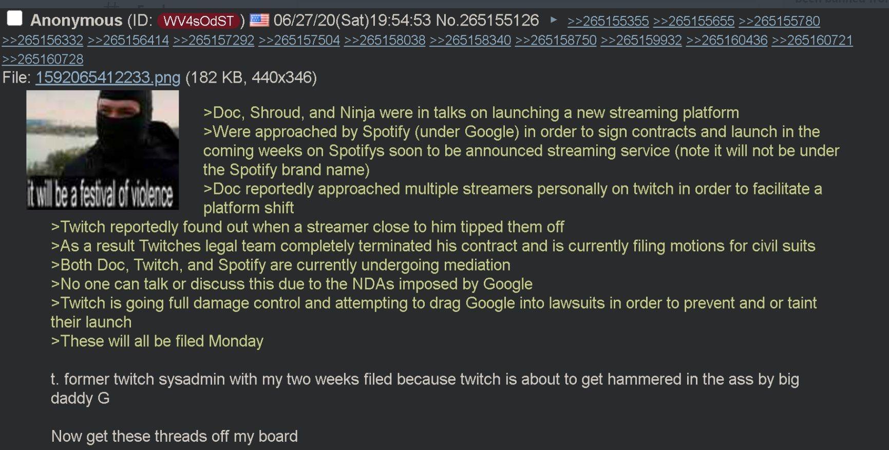Brime: Η livestreaming πλατφόρμα που εμπλέκει τους Shroud, Ninja ...