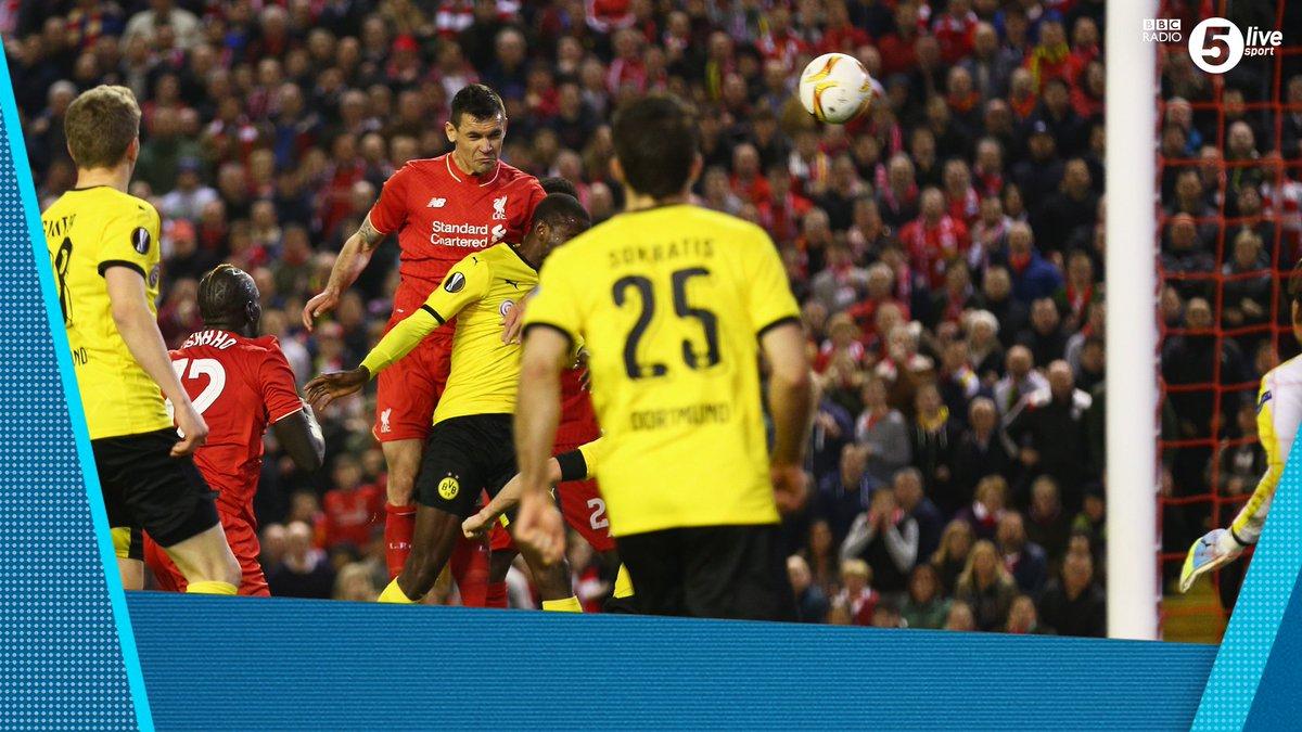 Live Stream Dortmund Liverpool