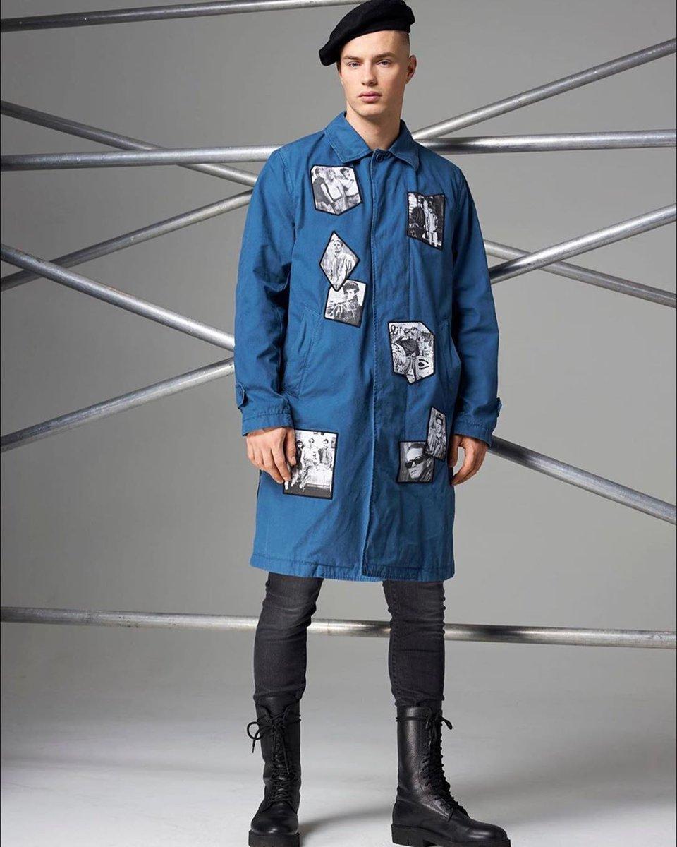 Moschino Men's Autumn Winter 2020 Collection:  https://bit.ly/Moschino-Uomo-FW20…!   #DenekKania #Moschino #JeremyScott #Menswear #Uomo #FW20pic.twitter.com/nlmalmbK6m
