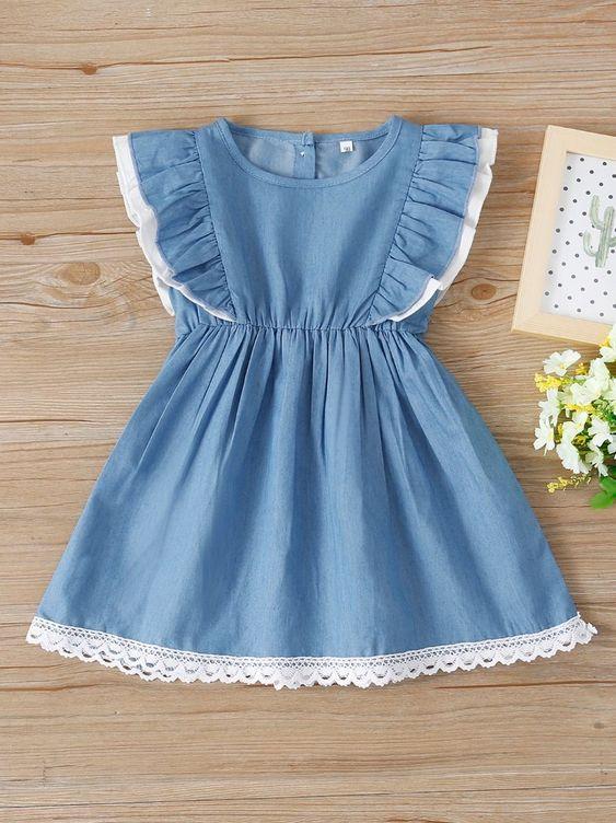 Don't miss out this princess dress7.23    7.23    7.23  Ruffled dress design makes your mini more fashionable. How to get it https://bit.ly/3ic4gcU  #littlegirl #dress #wholesale #onlineshopping #ruffledress #cutegirlpic.twitter.com/c19s2nWXq4