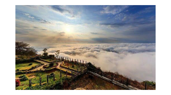Heaven on earth  Nandi Hills, or Nandidurg, is a hill fortress in #Karnataka,#India #IncredibleIndia #naturepictures #naturephotos #naturetime #naturepage #naturepost #natureaddict #natureperfection #natureseekers #landscape #naturecontent #naturephotograph #naturefeelpic.twitter.com/HdYuB9fkjr
