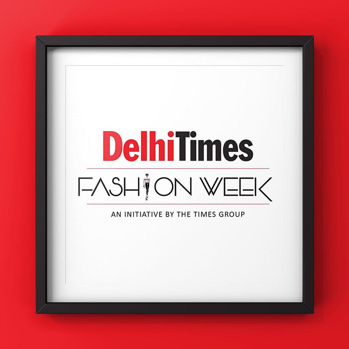 Logo Design for Delhi Times Fashion Week. An exclusive property of the Times of India. #logo #logodesigner #logodesigns #logos #design #agency #marketingdigital #branding #logoawesome #zzap #zzapdigitalagency #brandingdesign #brandingagency #delhitimes #fashionweek #fashiongram https://t.co/xmrblMLloP