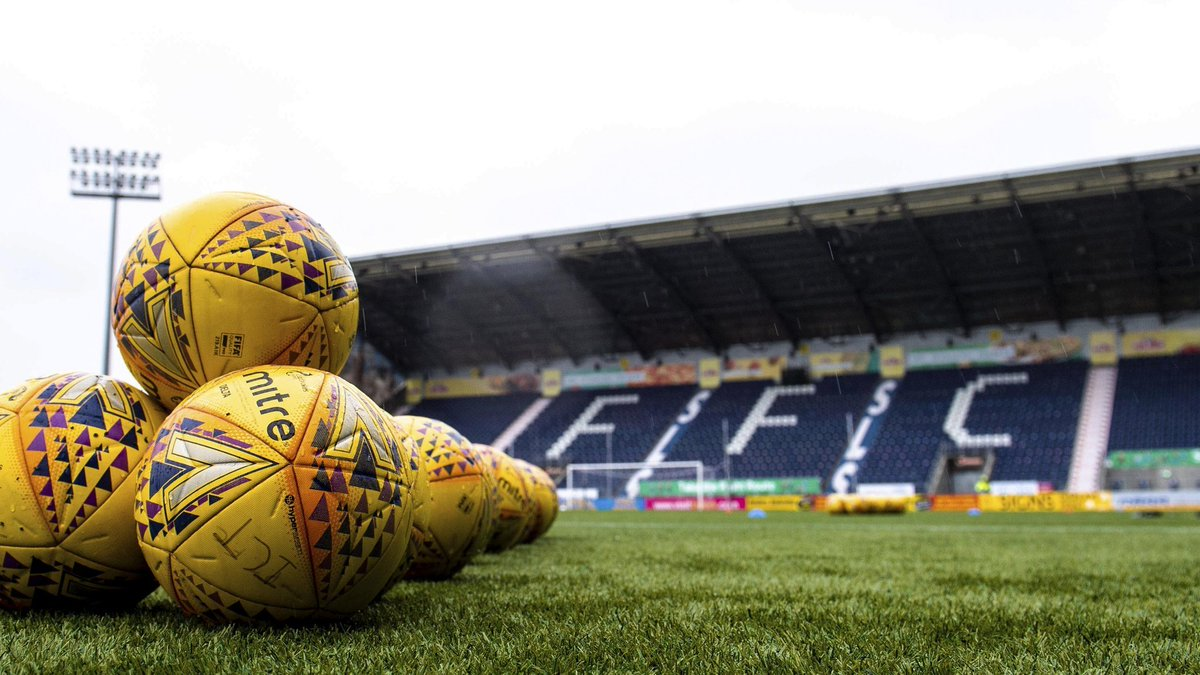 "Some clubs in League One and Two have taken ""a bit of a gamble"" by indicating they can return to play in October, says Falkirk chairman Gary Deans.  https://t.co/nyicI4DEkj https://t.co/zk64MNPGEd"