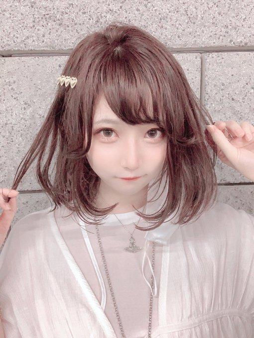 コスプレイヤー芝麻TOKAのTwitter画像63