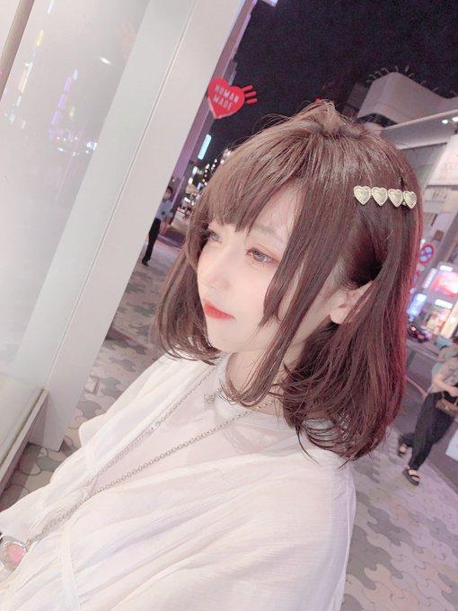 コスプレイヤー芝麻TOKAのTwitter画像65