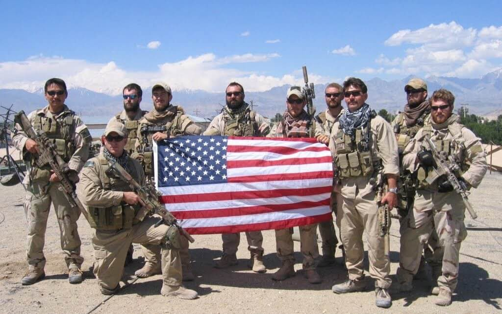 6.28.05 Operation Red Wings Never Forget. 🇺🇸