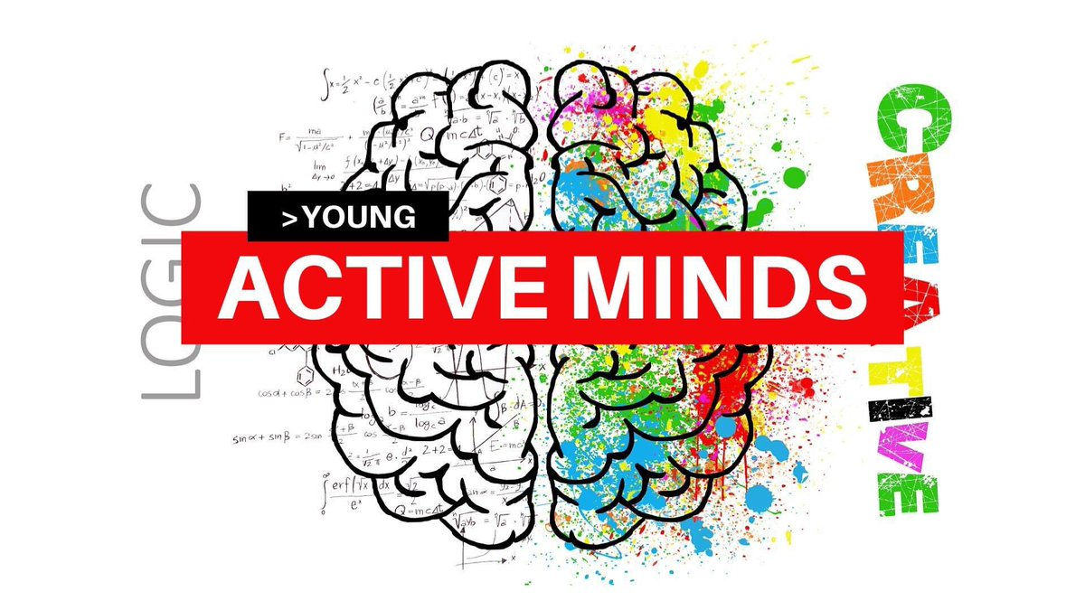 Busy working on our new memory techniques course for schools today with Monty for Young Active Minds (UK registered charity) https://t.co/TicxMbQ8A7