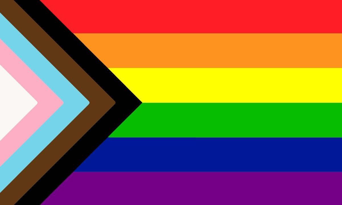 Love is love. 🌈 #pride