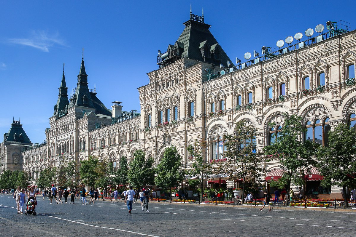 Moscow is the capital and most populous city of Russia. #Moscow #Russia  Walking in Moscow 4K - Old Arbat Street https://youtu.be/aSyipwo0BzA via @YouTubepic.twitter.com/ppI8f8MQ1m
