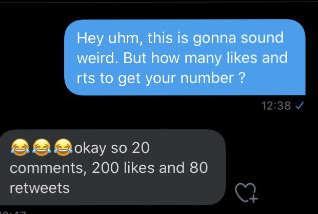 Yo, twitter. Help your boy out. 🙏🏻 Do your thing, asseblief.