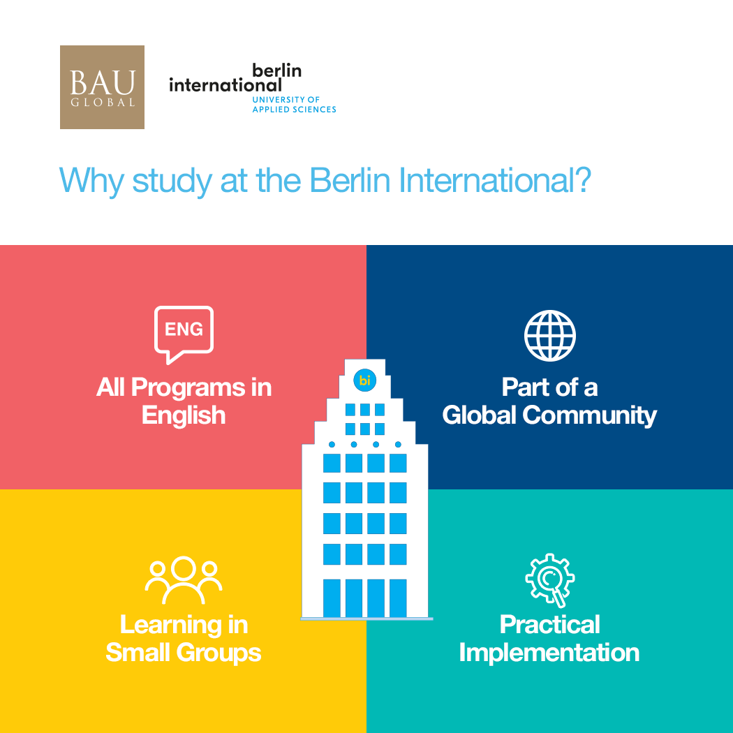 The learning trends of the new world are waiting for you at the Berlin International University of Applied Sciences. Design your future with Berlin International. @berlin_int https://t.co/eVesAqtHEX