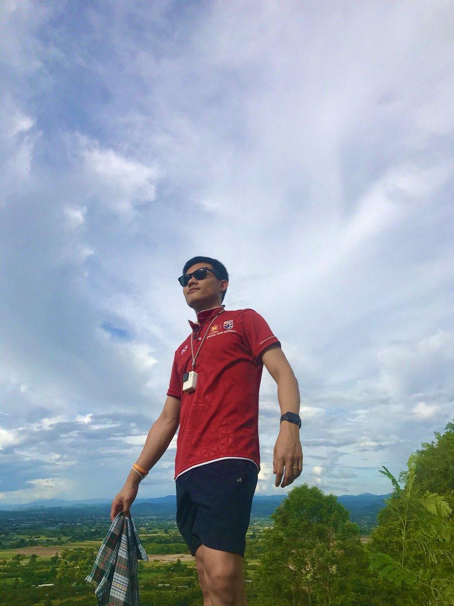 อยู่กับป่า อยู่กับเขา สบายใจ 💚 #ไชยปราการ #Chiangmai 🌳🌿⛰ https://t.co/burGPRL5gp