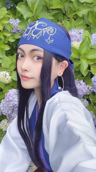 コスプレイヤーKAPI_かぴのTwitter画像15