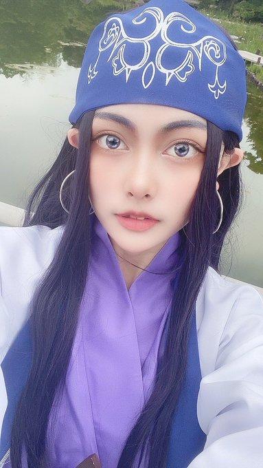 コスプレイヤーKAPI_かぴのTwitter画像17