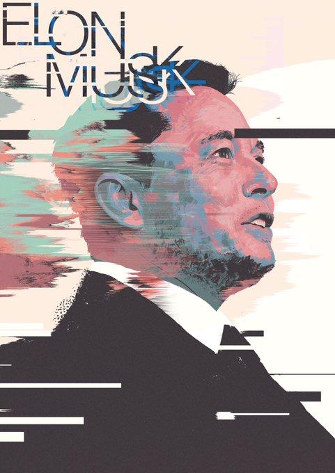 Happy Birthday Elon Musk.