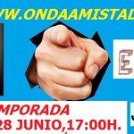 Image for the Tweet beginning: !!AMIGOS OS ESTAMOS PREPARANDO UN