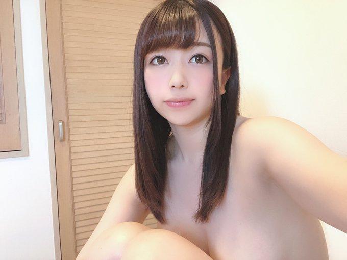 AV女優大浦真奈美のTwitter自撮りエロ画像27
