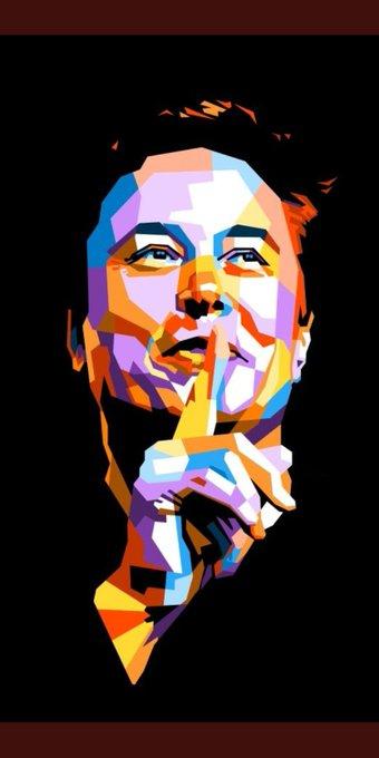 Happy Birthday to Superman Elon Musk!