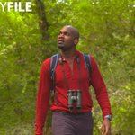 Image for the Tweet beginning: While @DwayneFields found solace in