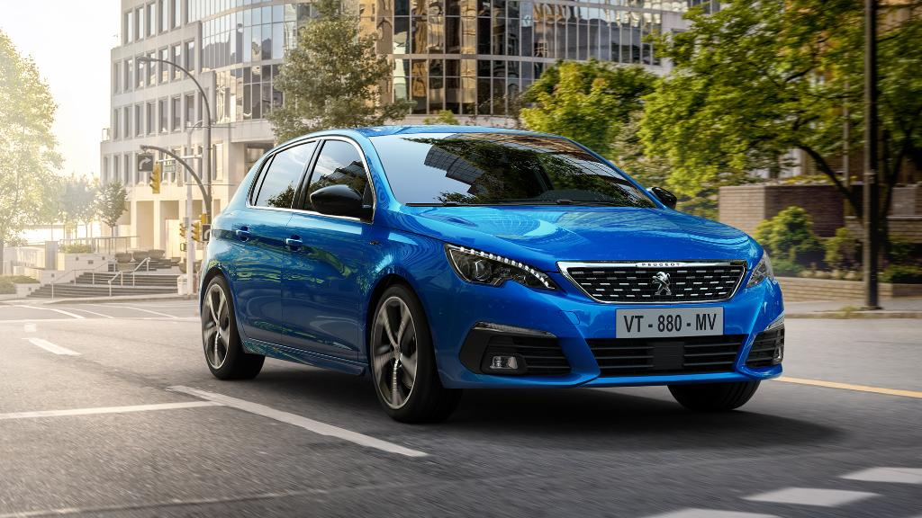 Discover the new #Peugeot308 for a rejuvenated driving experience with the Peugeot digital i-Cockpit®... Watch this space for news and exciting updates! #Peugeot pic.twitter.com/QlpMWejeha
