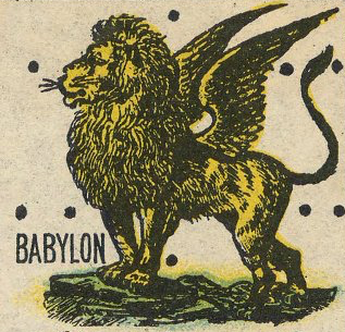 Babylon - Pagan Rome - Greece - United States  from The Story of the Ages from Creation to Redemption - Key to Historic and Prophetic Diagram of the World and God's Plan of Salvation for Law Breakers, J. Elwin Woodward, 1912 pic.twitter.com/dVQsVPpjM4
