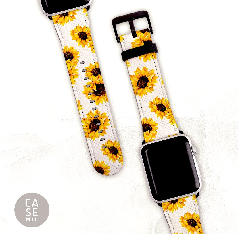 It's been a #workingsunday New Apple Watch Designs have been added to http://casemill.etsy.com #HandmadeHour #UKEtsyRT #CraftBizParty #MakersHour #SmallBiz #supportsmallbusiness #UKGiftHour #ScottishCraftHour #womeninbizhour #HandmadeInUK #AppleWatch #watchstrap #shopindiepic.twitter.com/FiYLfZ8LF0