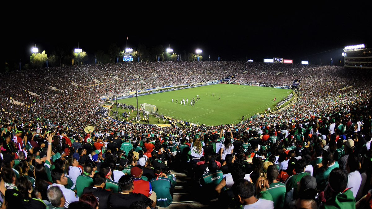 Ranking U.S. cities most deserving to host 2026 World Cup gamesSporting News  http:// dlvr.it/RZXQ13    <br>http://pic.twitter.com/PEpwry9qz8