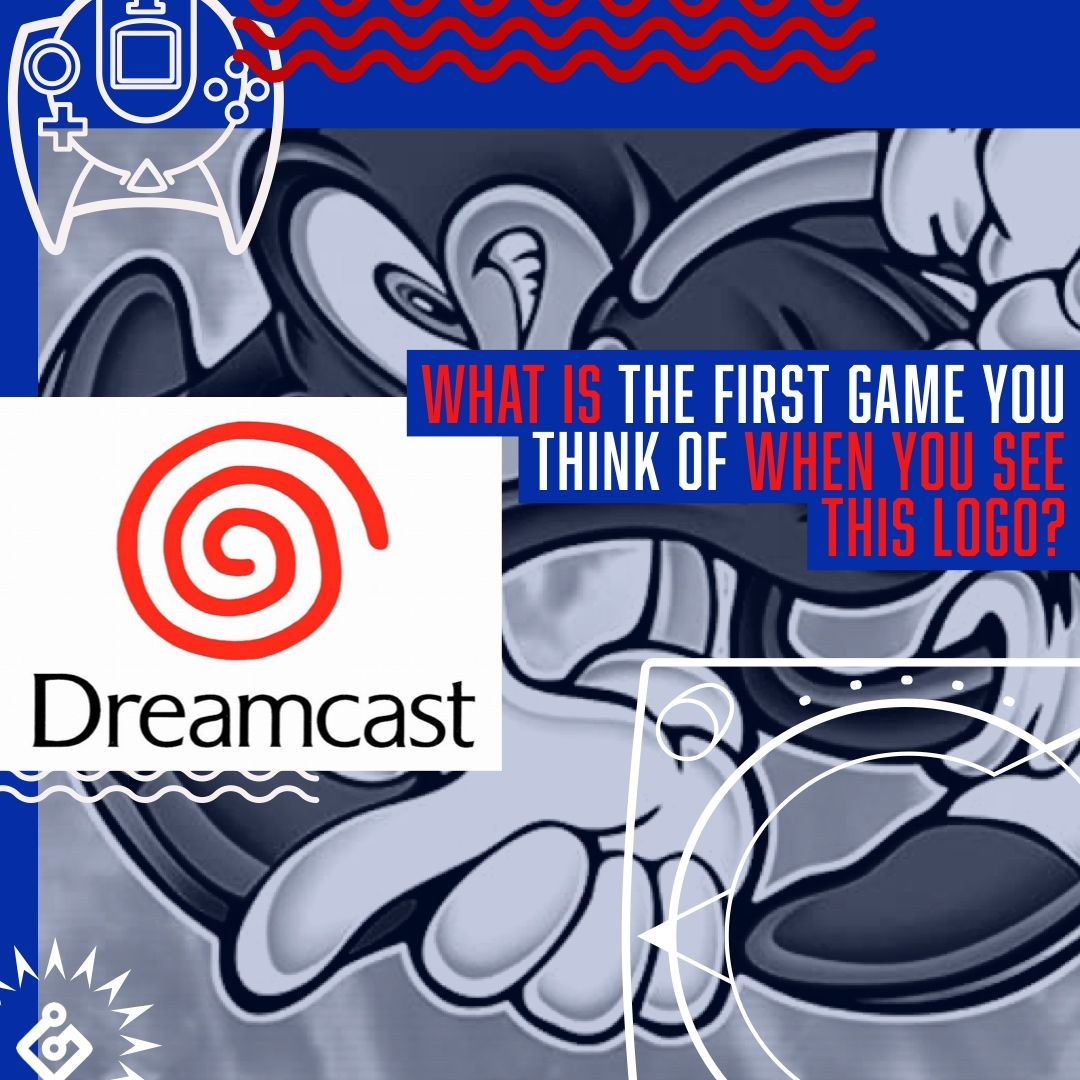 Ok Dreamcast fans, which game is it? https://t.co/Jhlv90SrCw