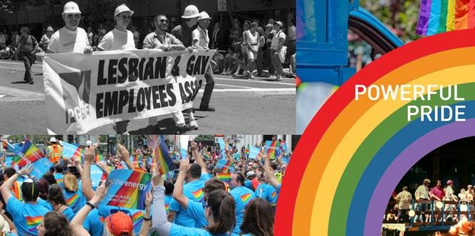 Happy #PrideMonth! Proud of our PrideNetwork Employee Resource Group and their efforts to help champion a safe and equal environment for #LGBT+ employees since their founding in 1986. #SFPride #SFPride50 #PrideAtHome #Pride2020 #SacramentoPride #LGBTQ https://t.co/WzVBOPCSMy