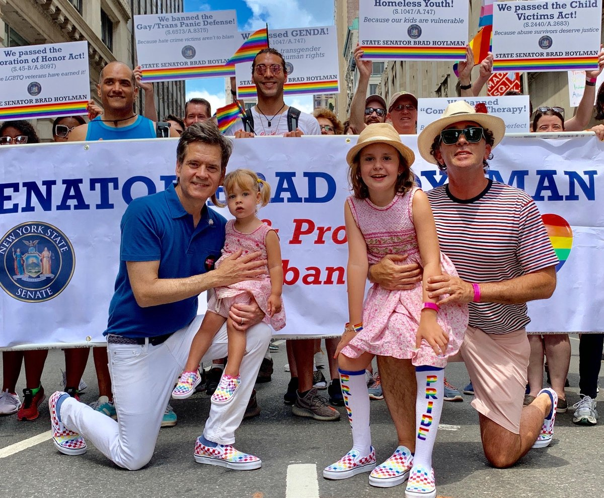 Happy Pride, New York!