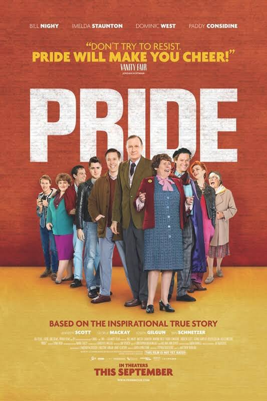 Watching this epic. #LabourHistory #PrideMonth<br>http://pic.twitter.com/e5PFtZwZon