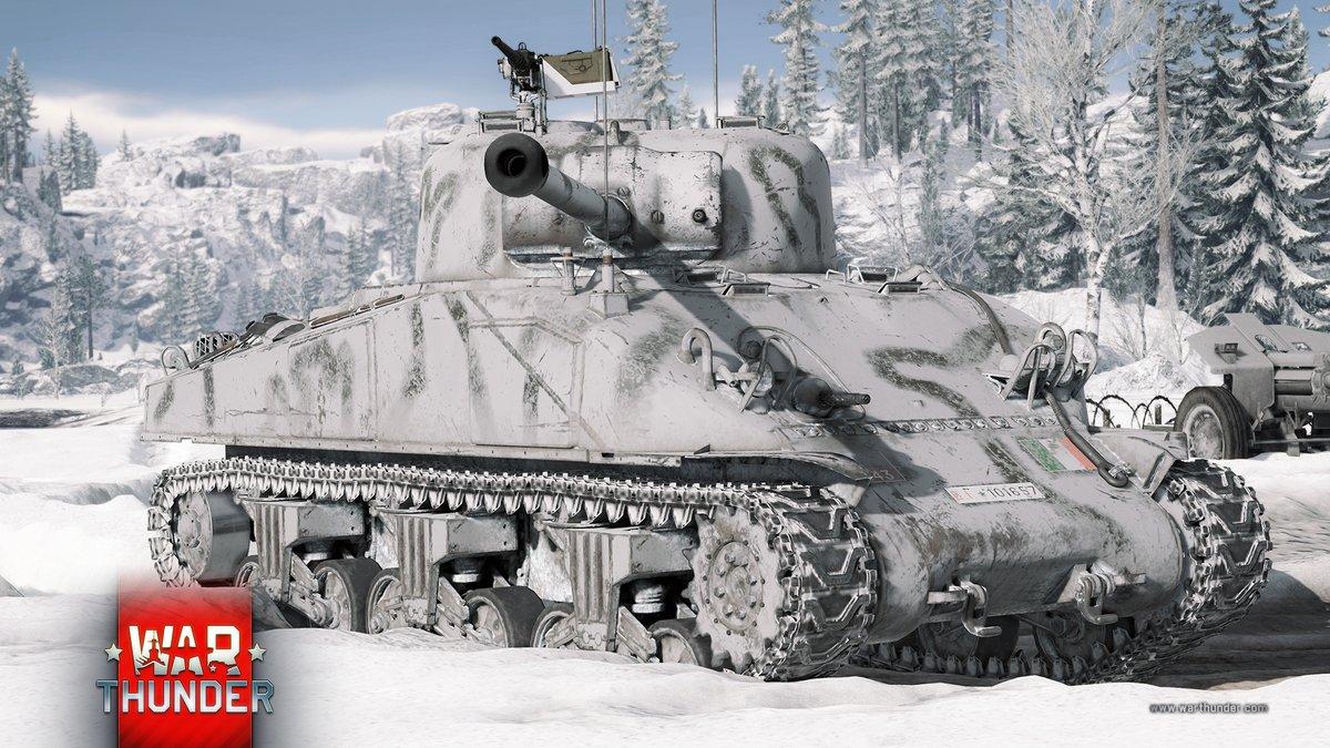 Im Juni vor 75 Jahren erhielt Italien den #M4 Tipo IC Composito. Nach der Reorganisation der #Italienischen Streitkräfte begann Großbritannien, #Sherman Fireflies sowohl an Italien als auch an Griechenland zu verkaufen. Bis zum Ende des Programms wurden insgesamt 225 verkauft. https://t.co/UhLCwxlTVg