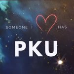 Image for the Tweet beginning: Happy international PKU day! Our