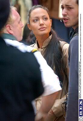 Raider Tomb Angelina Jolie Lara Croft: