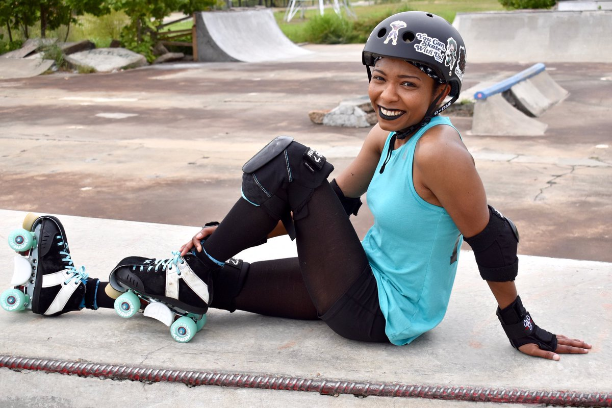 I wish I had more time to skate outdoors! #DerbyTwitter <br>http://pic.twitter.com/AfYOMMpO5U