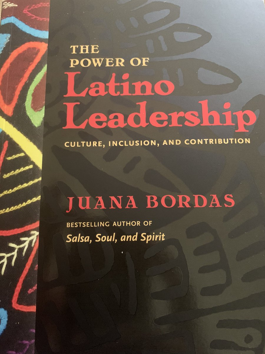 Listening, Learning and Leading with our Latino Brothers! #ReadersAreLeaders