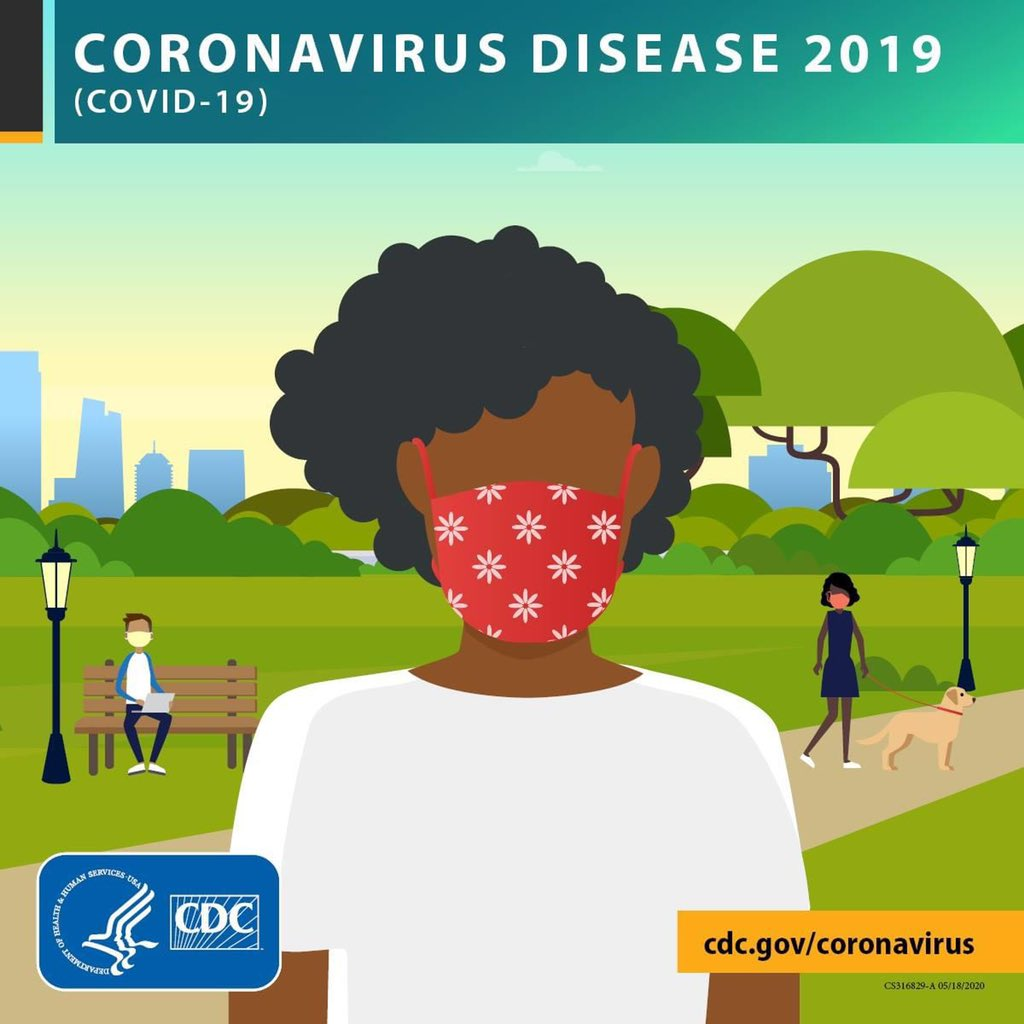 Going to a park or the beach? Help slow the spread of COVID-19 by staying at least 6 feet from other people and wearing a cloth face covering to help protect others. Do not gather in groups, even when outdoors. #YourActionsSaveLives #venturacounty #MaskUp