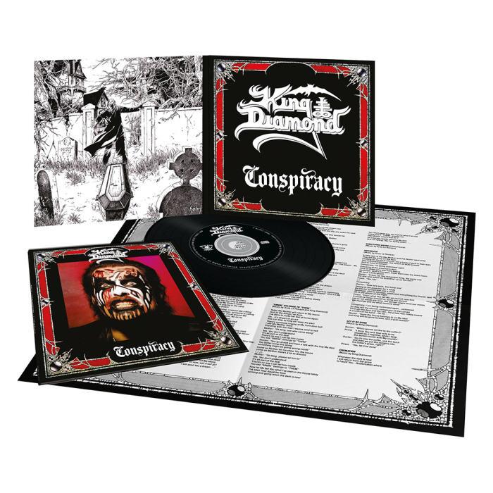 "METAL BLADE RECORDS STREAM FULL KING DIAMOND ""CONSPIRACY"" RE-RELEASED ALBUM http://musicextreme666.blogspot.com/2020/06/metal-blade-records-stream-full-king.html…  #kingdiamond #metal #metalblade #heavymetal #denmark #dinamarca #musicextreme #SundayMorning RTpic.twitter.com/if7k3DaPZ4"