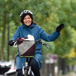 Anne Hidalgo Reelected As Mayor Of Paris Vowing To Remove Cars And Boost Bicycling And Walking https://t.co/PdGUjmU8XV @Anne_Hidalgo @C_Najdovski