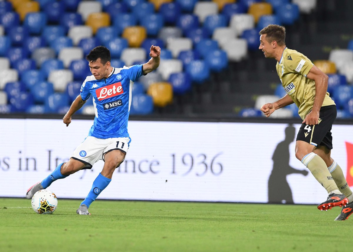 Napoli vs SPAL Highlights & Full match Replay