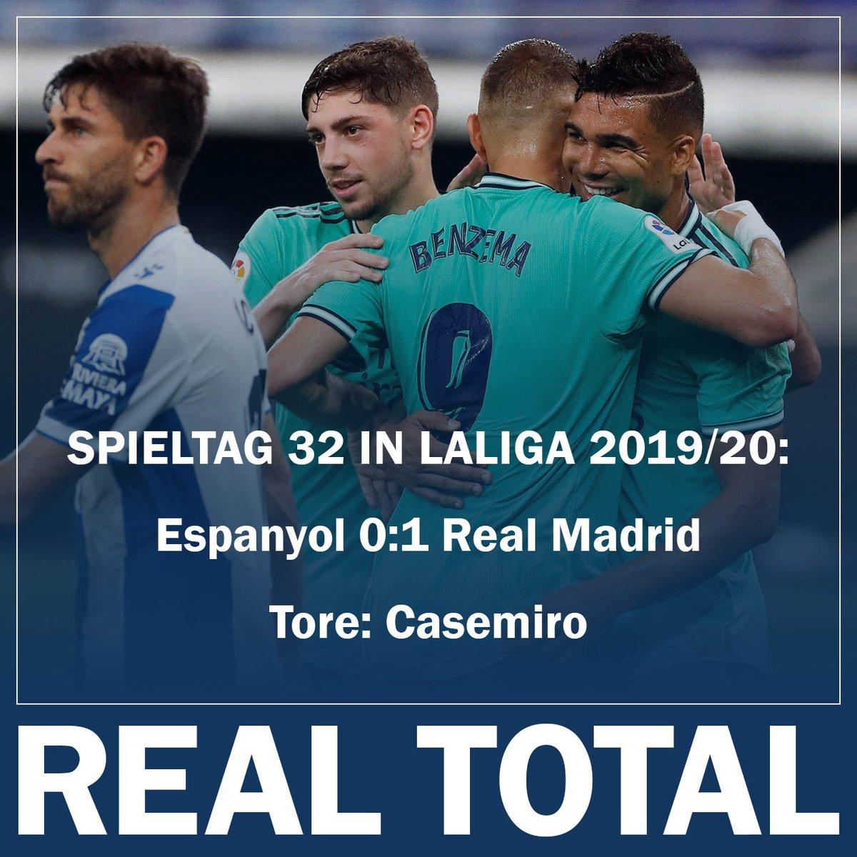 #EspanyolRealMadrid