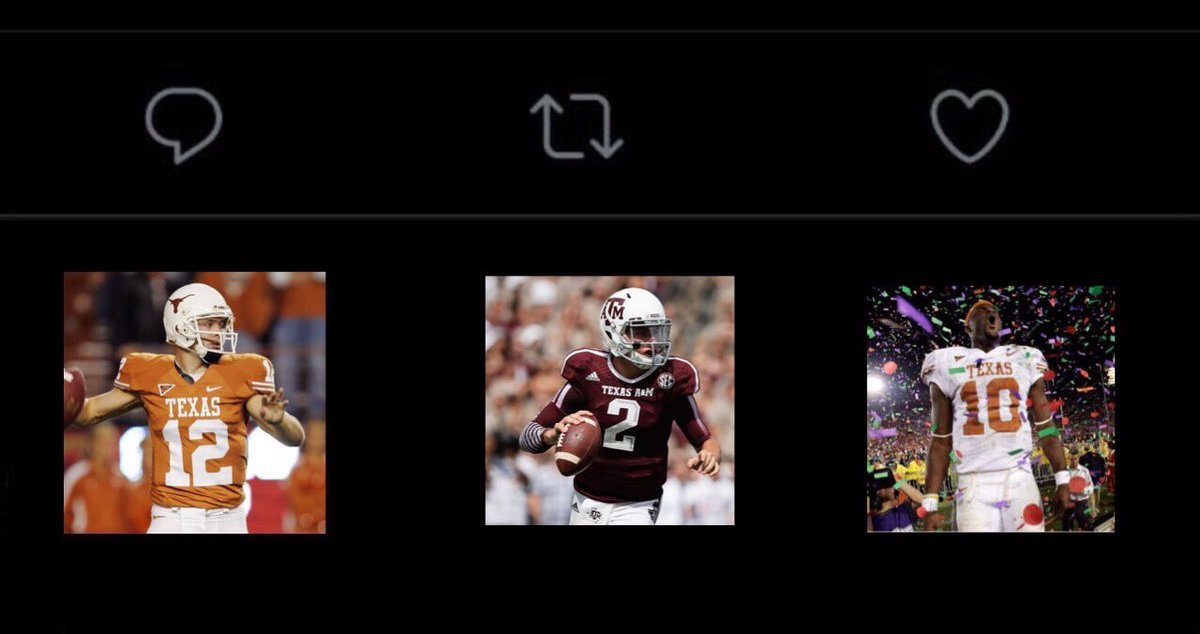 THREE ELITE COLLEGE QBs 🏈  ONE CROWN 👑  Who's the best?? VOTE! 🗳 https://t.co/7oaASsryPO