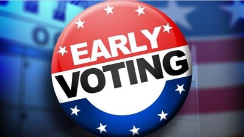 Early voting starts tomorrow (June 29, 2020).  Use the link below to look up your voting status and polling location, and remember to be safe and practice distancing:  https://t.co/L5pSKDxdmv https://t.co/xhNfMvqsv5